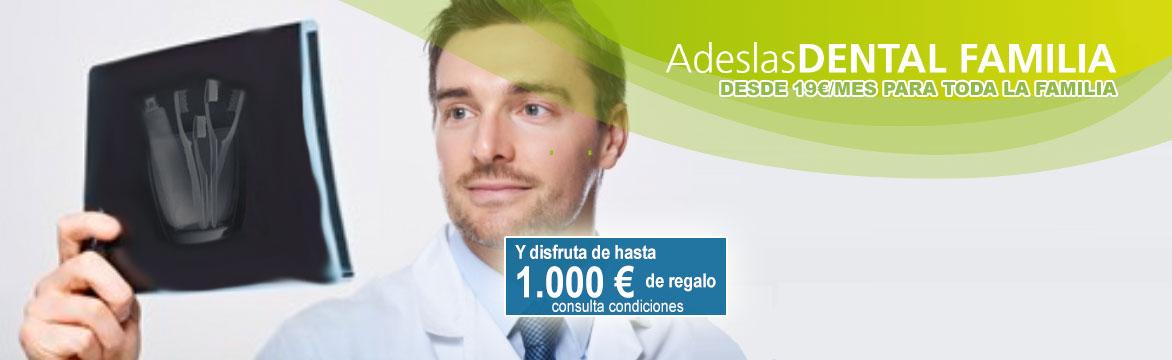 FD Adeslas dental